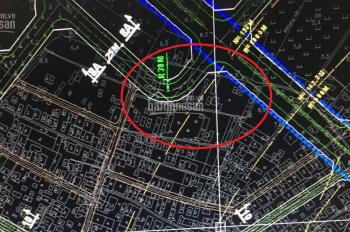 Bán đất gần mặt phố - kinh doanh đường Hồng Tiến, Ngay cạnh chung cư, 60 tr/m2. Tổng 65m2