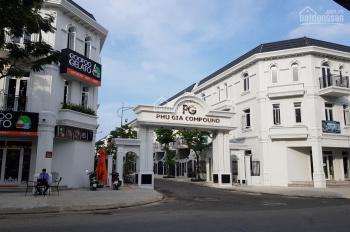 Bán Shophouse Phú Gia Compound Đà Nẵng, 3,5 tầng tòa B, giá rẻ hơn thị trường 200tr. Lh: 0965192772