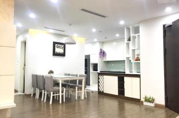 BQL tòa nhà cho thuê CHCC Mandarin Garden - Hoàng Minh Giám, 2 - 4PN, giá từ 17 tr/th - 0915942715
