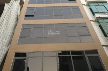Bán gấp nhà mặt phố Phú Đô, 5 tầng ô tô tránh - Kinh doanh cực sầm uất Nam Từ Liêm 0886675268