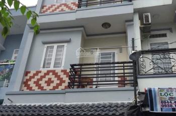 Tết bán giảm 250 triệu cho căn nhà 3 tầng, 40m2, nhà mua dọn vào ở ngay được hẻm 118 Liên Khu 5 - 6