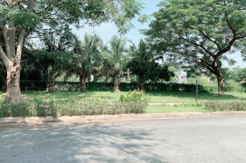 Bán gấp lô đất Phú Mỹ ngay Phú Mỹ Hưng, kế bên Trường QT Canada, DT: 315m2, TB, giá 68tr/m2