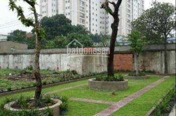 Bán đất đường Lê Quát, 4x18m, sổ hồng, xây tự do, giá 5.65 tỷ - 090.701.1486