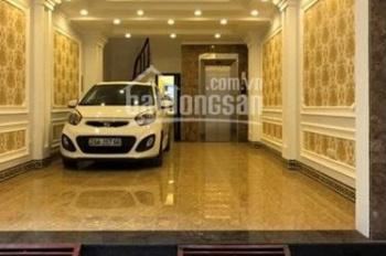 Chính chủ bán nhà liền kề phố Thái Hà, Đống Đa, 6 tầng thang máy, KD, ô tô, giá 11 tỷ