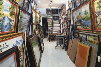 Chính chủ bán gấp nhà mặt phố Nguyễn Trãi