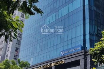 Nhà mới hoàn thiện tầng hầm lô góc mặt phố Khuất Duy Tiến, Thanh Xuân nhỉnh 45 tỷ