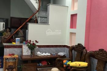Bán nhà 1 trệt 2 lầu ngay đường Nguyễn Trãi ngã 5 chợ Lái Thiêu