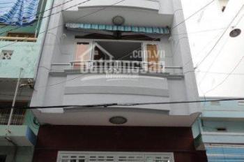 Mặt tiền gần chợ kinh doanh Tuệ Tĩnh ( 4,5x20m) 4 lầu nhà mới đẹp giá rẻ chỉ 13,8 tỷ Q11