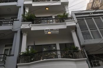 Bán nhà mặt tiền vip 5x10m 6 lầu mới đẹp 27 Đường Số 2 Cư Xá Đô Thành, Q3