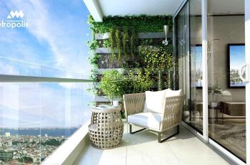 Bán chung cư Metropolis - Tư vấn mua bán chuyên nghiệp, thông tin minh bạch