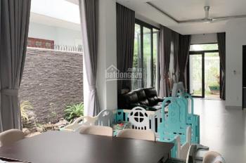 Bán đất sổ hồng 8x21m view công viên đường 14m, giá 11 tỷ, KDC Khang An, Quận 9, LH 0909.797.786
