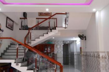 Bán nhà kiệt 3m Trần Quang Khải, nhà 2,5 tầng đẹp vào ở ngay