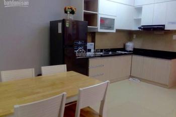 Cho thuê căn hộ 2PN - 2WC, giá 14 tr/tháng, full nội thất