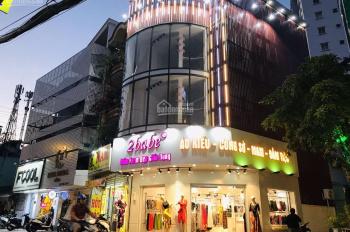 Giá hot bán nhà MT vip nhất Q3 tại 25 Rạch Bùng Binh, Q3 6.8x10m 3 lầu cho thuê shop 65tr/th