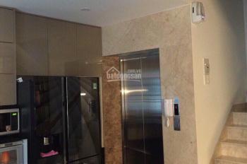 Bán tòa nhà hầm 7 tầng khai thác 28 căn hộ dịch vụ gần sân bay 7x21m, HĐT: 125tr/th, LH 0984695050