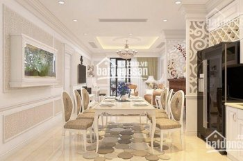 Cho thuê căn hộ Vinhomes D'Capitale Trần Duy Hưng, 80m2, 2PN, 2WC, đủ đồ, 15tr/th, LH 0915586141