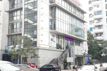 Bán căn nhà văn phòng 5 tầng 50 m2 phố Nguyễn Trãi 8.1 tỷ, có thương lượng