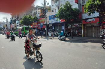 Cần cho thuê gấp nhà nguyên căn mặt tiền Cách Mạng Tháng 8, P7, Q. Tân Bình, 60tr. LH: 0909153679