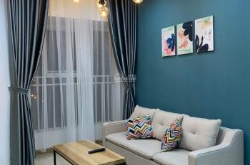 Cho thuê và bán căn hộ 12T2 đường Trần Thánh Tông, giá rẻ, nội thất mới 100%. LH: 0934889973