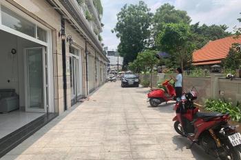Nhà phố cách mặt tiền Phạm Văn Chiêu 10m, Gò Vấp, DT: 5,3x11m, 4 lầu, giá 6,6 tỷ. 0902422256