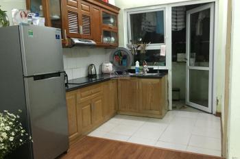 Cần bán căn hộ 54 m2 CT4C Xa La giá 820 triệu