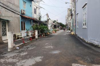 Bán gấp dãy trọ đang cho thuê kín phòng đường Linh Đông, hẻm ô tô tránh nhau, khu dân cư ổn định
