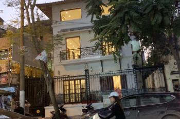 Cho thuê nhà mặt phố Bùi Thị Xuân - 140m2 - mặt tiền 7m - 4 tầng