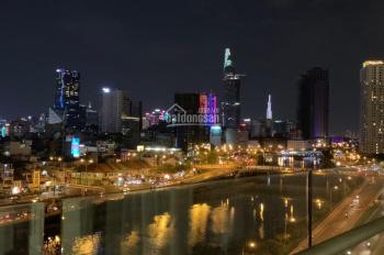 Bán căn hộ 2PN Millennium giá 4 tỷ 150 triệu, view sông nội thất đẹp lung linh. LH 0886980656