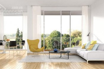 Chuyển nhượng lại căn hộ B8, DT: 68m2, chung cư Anland Nam Cường, giá 1,8 tỷ, LH: 0982.545.767