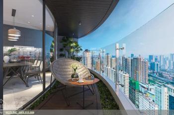 Bán căn hộ cao cấp, 4 tỷ. Đào Trí, P Phú Thuận, Q7, TP HCM