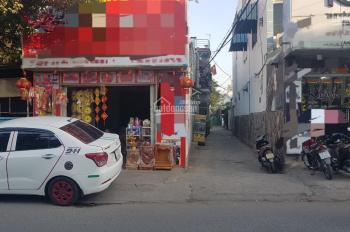 Nhà 5x17m mặt tiền đường Nguyễn Thị Đặng, gần công an quận 12