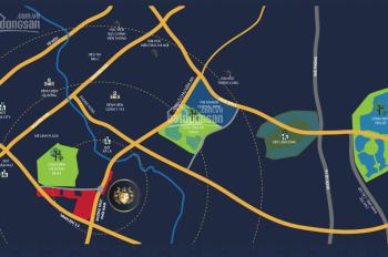 Khu đô thị mới Kiến Hưng, chỉ đóng 2 tỷ, tiềm năng thông đường Đại Lộ Chu Văn An sắp tới gần