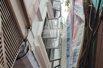 Nhà mới đón tết phố Trần Khát Chân, Quận Hai Bà Trưng diện tích 40m2, giá bán 3.6 tỷ