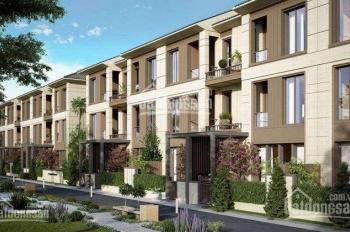 Cho thuê biệt thự, liền kề Linh Đàm, DT 100 - 200m2, giá 25 triệu/tháng. 0949177203