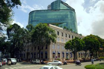 Bán nhà MT Mạc Đĩnh Chi gần Lê Duẩn, Q1, 4,05m x 14,5m. HĐ gần 1 tỷ/năm giá 27 tỷ TL 0909366493