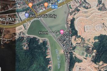 Bán đất Đông Ga, Phường Bãi Cháy, Thành Phố Hạ Long, Tỉnh Quảng Ninh