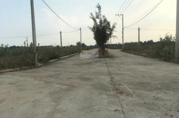 Bán đất TC khu tái định cư An Sơn, hàng ngộp sang cọc