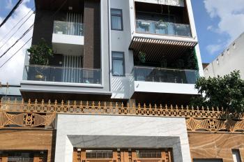 Bán nhà 2 MT Cách Mạng Tháng 8, P5, Q. Tân Bình. DT: 10x22m, giá: 45 tỷ TL