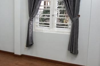 Bán nhà ngay MT Lê Quang Định 44m2, NH 4.5m vị trí siêu đẹp khuôn vuông vức, giá đầu tư 5 tỷ TL