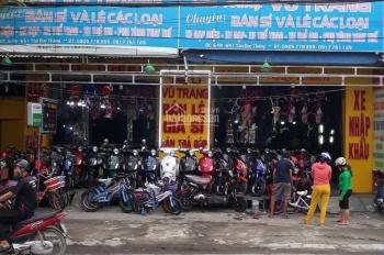 Bán nhà mặt tiền Tôn Đức Thắng, gần Ngô Văn Sở LH 0905717273