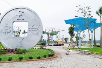 Sở hữu đất nền TT KCN Bàu Bàng, TT linh hoạt 8th - không lãi suất, SHR, XDTD, chỉ từ 280tr/nền