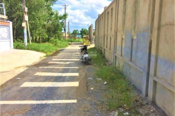 Bán đất đường Nguyễn Kim Cương, xã Tân Thạnh Đông, Củ Chi. DT 5m x 43m, sổ hồng riêng full thổ cư