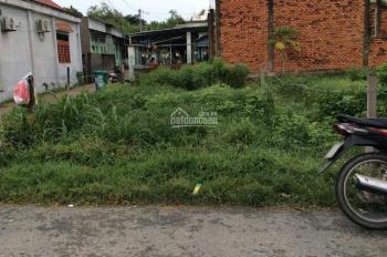Đất ngay chợ Hòa Phú - SHR, xây dựng ngay. Giá: 1tỷ730tr. LH 0938812106