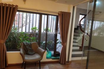 Cần bán nhà Đức Giang, Long Biên diện tích 30m2 nội thất xịn, xây dựng 32m2 giá cực kỳ hợp lý