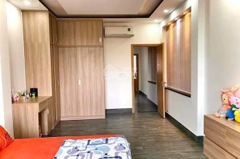 Cần bán gấp nhà 1/ Nguyễn Kim, phường 7, Quận 10, DT 35m2, giá 3.5 tỷ