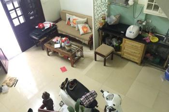 Bán nhà mặt ngõ 156 Lạc Trung, ngõ thông ô tô kinh doanh giá 3,15 tỷ, DT 33m2, nhà 5 tầng đẹp