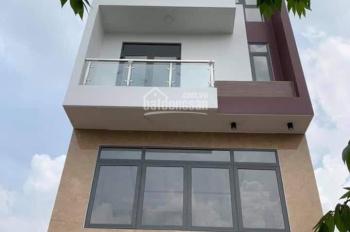 Cần bán trong tuần, nhà mới, tọa cuối đường Nguyễn Oanh