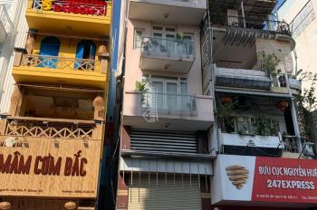 Chính chủ, cho thuê nguyên căn nhà số 22, Nguyễn Văn Giai, 1 hầm 1 trệt 6 lầu 15 phòng, 105tr/th