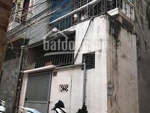 Chính chủ cần cho thuê nhà ngõ 390 đường Trường Chinh, Đống Đa, Hà Nội