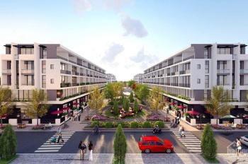 Mở bán shophouse Bình Minh Garden phố Đức Giang, Long Biên( lô 75m2 giá chỉ 7 tỷ))